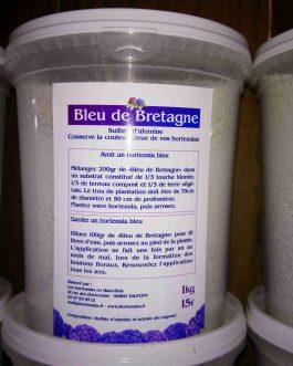 Bleu de Bretagne (1Kg)